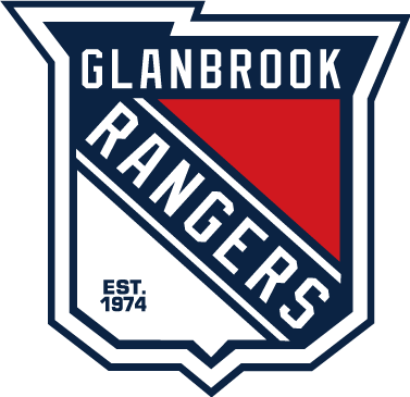 Logo for Glanbrook Minor Hockey