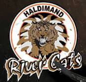 Logo for Haldimand Girls Hockey