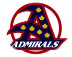 Logo for Southern Tier Admirals AAA