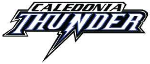 Logo for Caledonia Minor Hockey